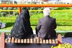 سالمندان در سراب صاحب خانه فرهنگی و پارک می شوند