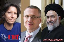 FIFF announces jury panel for 2016 Interfaith Section