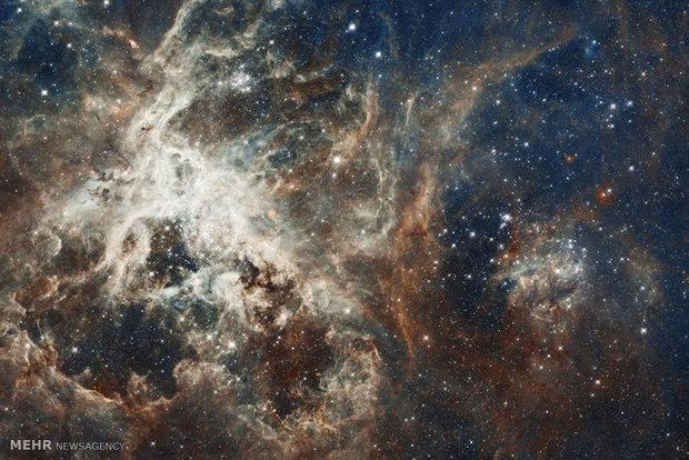اعماق فضا