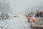 باران و مهگرفتگی در جادههای شمال و شمالغرب