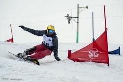 مرگ عجیب یک اسکیباز در هتل توچال/ لیگ اسنوبرد تعطیل شد