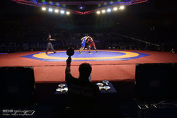 National junior wrestlers to vie at Asian C'ships