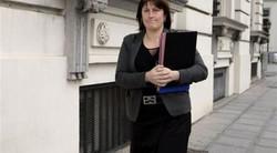 وزیر حمل ونقل بلژیک