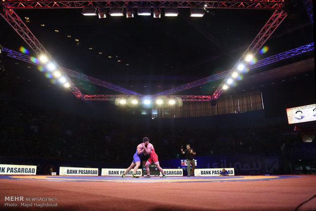 Uluslararası Tahti Güreş Karşılaşmaları başlıyor