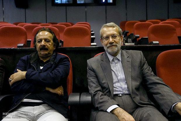 اکران خصوصی فیلم محمد رسولالله(ص)