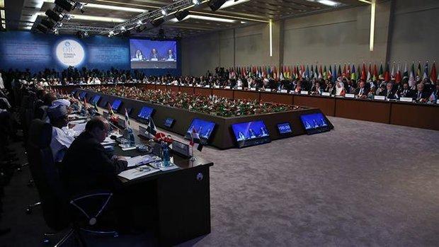 Iranian delegation boycotts OIC closing meeting