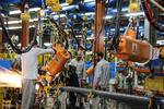 افزایش بیش از ۶۰ درصد تولید قطعات خودرو در گلپایگان