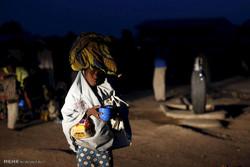 مەترسی لەسەر ژیانی  ۹.۲ ملیۆن کهس له ئهفریقا