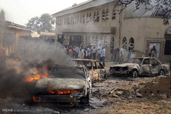 Nijerya'da Boko Haram saldırısı: 7 ölü