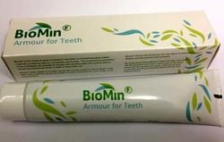 خمیردندانی که در خواب از دندانها محافظت میکند