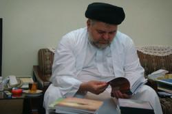 نماینده آیتالله سیستانی با مردم خرمآباد دیدار کرد