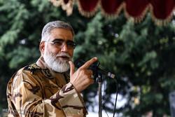 IŞİD, İran için ciddi bir tehdit değil