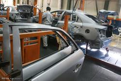 تعطیلات تابستانی خودروسازان دلیل کاهش تولید خودرو/افزایش تولید در نیمه دوم امسال