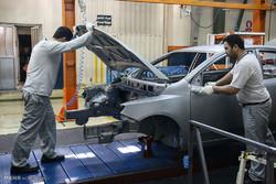 تولید خودرو امسال افزایش مییابد/نباید از شعار رونق تولید خارج شویم