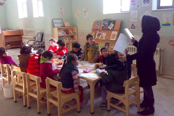 کمبود مهارت آموزی به کودکان در مهدهای کودک جبران شود