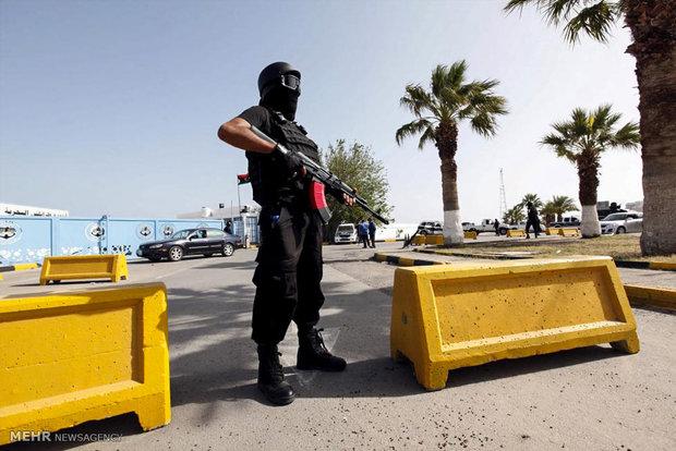 وضعیت شکننده در لیبی
