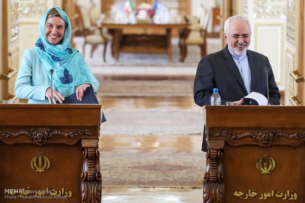 ایران کا مشترکہ ایٹمی معاہدے پر مکمل عمل/امریکہ اپنے وعدوں کا احترام نہیں کررہا