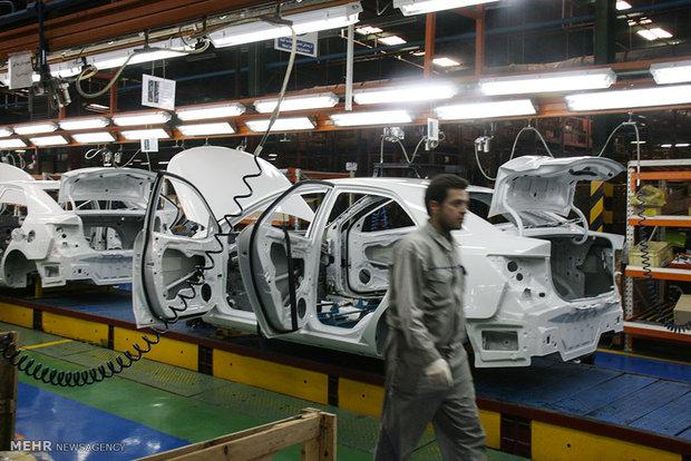 امضای ۶ قرارداد بزرگ در صنعت خودروسازی