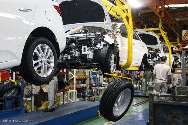 اتفاق جديد بين ایران وفرنسا لإنتاج سیارات سيتروين