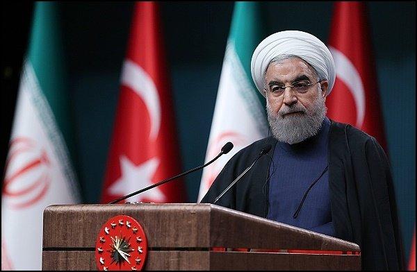 İran olmasaydı IŞİD devleti ile karşı karşıya kalırdık