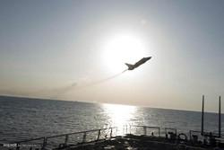 الدفاع الروسية: ضربات صاروخية من غواصات على مواقع لمسلحين بدير الزور