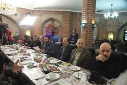 تجهیز مراکز موثر به آرشیو سینمای مستند/ اتاق شمس محل همفکری است