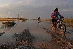 خسارت سیل خوزستان بعد از ۷ ماه پرداخت نشد/ بیاعتمادی به مسئولان