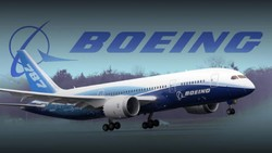 Iran about to sign historic deal with Boeing