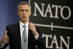 ناتو:مایل به درگیری با روسیه نیستیم