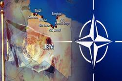 انتقاد ژنرال لیبیایی از دخالت ناتو در لیبی