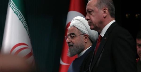 İran Türkiye'nin petrol ve doğalgaz ihtiyacını karşılayabilir