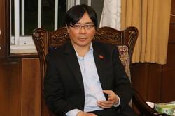 سفیر ویتنام در ایران