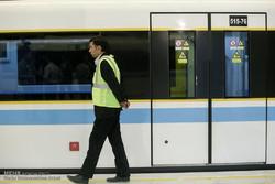 خط مترو حرم امام تا فرودگاه امام تا پایان سال بهرهبرداری می شود