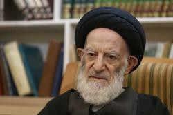آیت الله سید موسی شبیری زنجانی