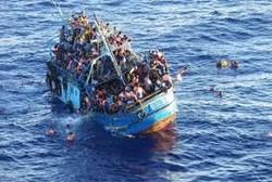 Akdeniz'de göçmen faciasında 400 kişinin öldüğü tahmin ediliyor
