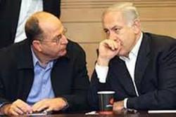 تهدید حماس توسط «نتانیاهو» و «یعلون»