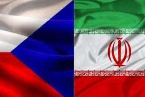 آمادگی جمهوری چک برای توسعه مناسبات اقتصادی با ایران