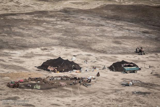 مسئولان به مشکلات کشاورزان سیستان و بلوچستان رسیدگی کنند