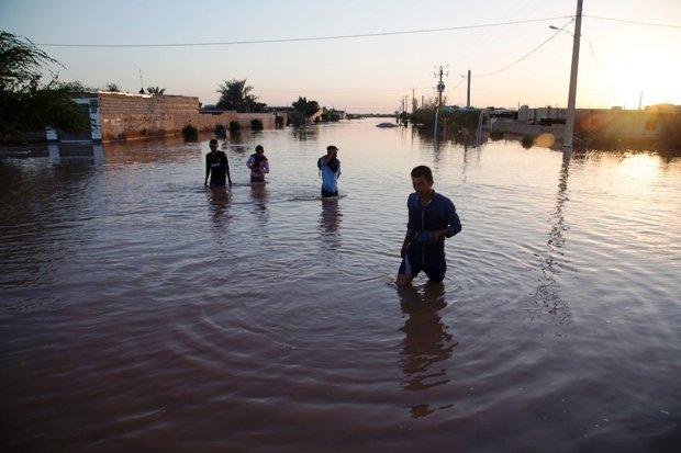 خبری از پرداخت خسارات سیلاب ۹۵ نشد/ فراموشی پس از بحران