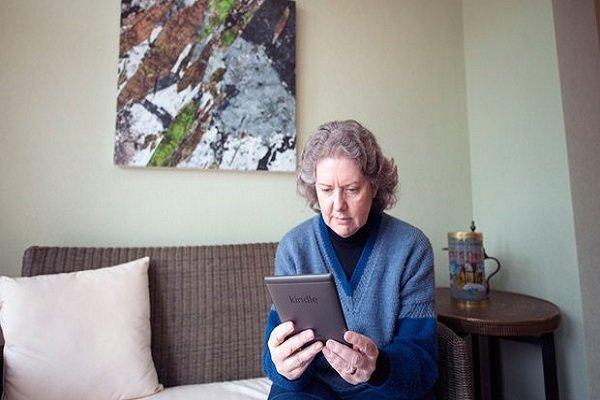 مخاطبان کتاب دیجیتال