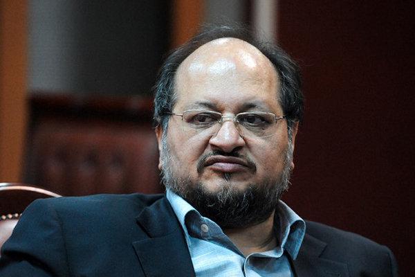 محمد شریعتمداری معاون اجرائی رئیس جمهور