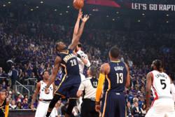ڤیدیۆ/ ۵ جووڵەی سەرنجڕاکێشی دیدارەکانی ئەمڕۆی NBA