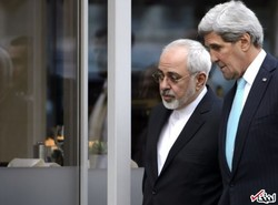 Chatham House nominates Zarif, Kerry for its 2016 prize
