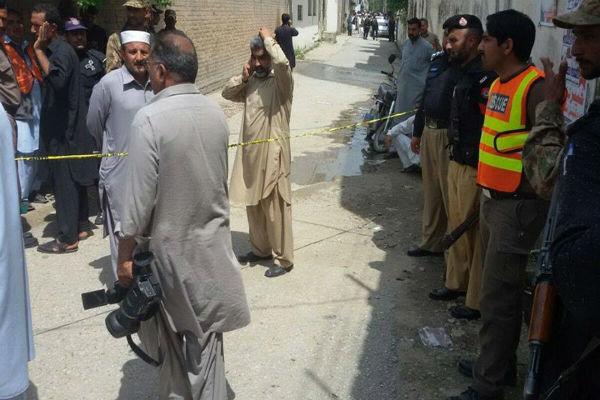 پاکستان میں مٹھائی کھانے سے 5 افراد ہلاک