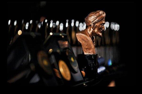 انتخاب ۲۴ برگزیده داخلی و ۵ برگزیده بینالمللی در جشنواره فارابی