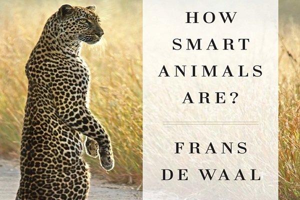 کتاب فرانس دی وال