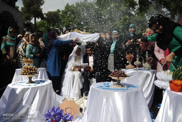 دانشجویان و اساتید مجرد برای ازدواج به هم معرفی میشوند