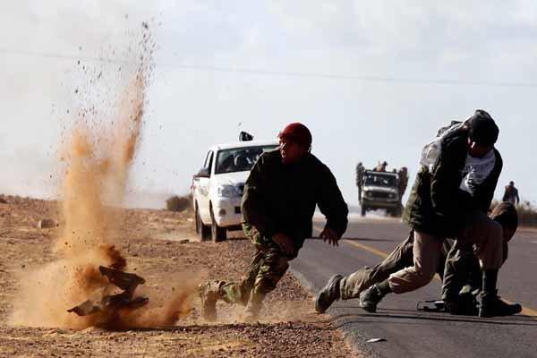 """اعتقال موزع رئيسي للعبوات الناسفة في تنظيم """"داعش"""" شرق بعقوبة بالعراق"""