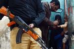 سکھ لڑکی کی پاکستانی علاقے میں داخل ہونے کی کوشش ناکام