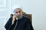 Iraq's peace, security priority for Iran: Rouhani